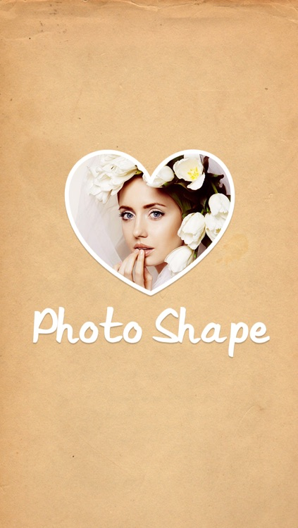 Photo Shape -Insta Frame Editor &Split Pic Collage Blender screenshot-4