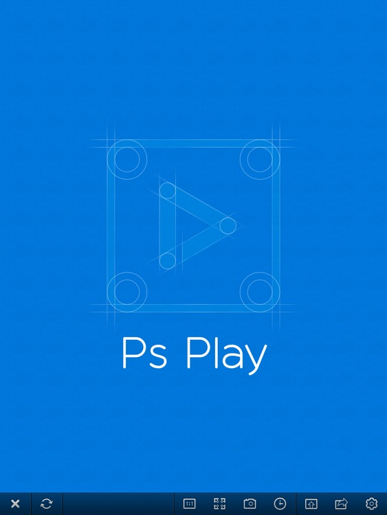 Ps Play HD - for Photoshop screenshot-3
