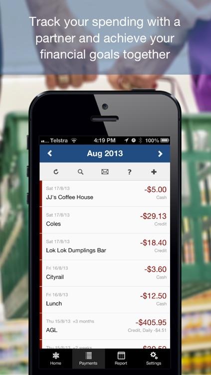 Snowballing Money screenshot-3