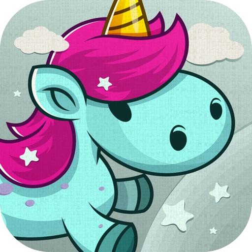 Tiny Unicorn Tap icon