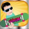 Aaron's Sk8 Jump
