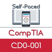 CD0-001: CompTIA Certified Document Imaging Architect+