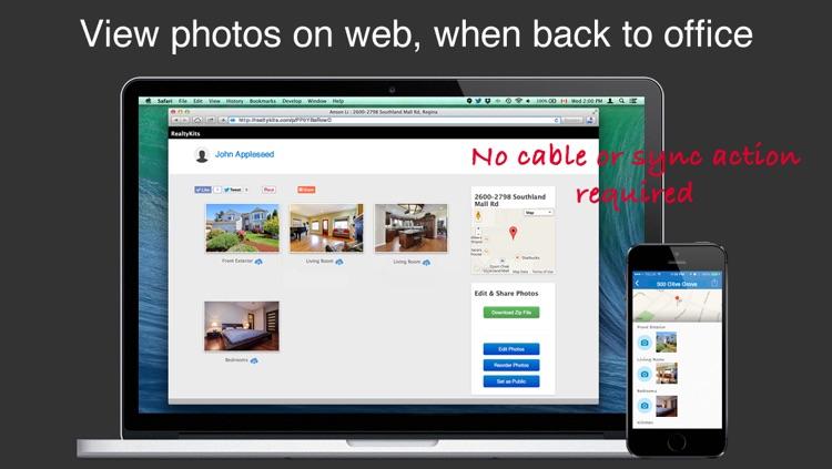 Realty Camera ~ Cloud Camera App for Real Estate screenshot-4
