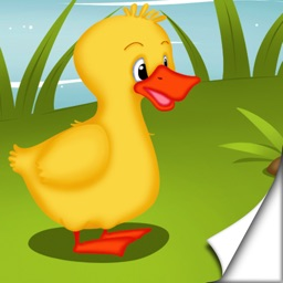 The Ugly Duckling - Interactive Story