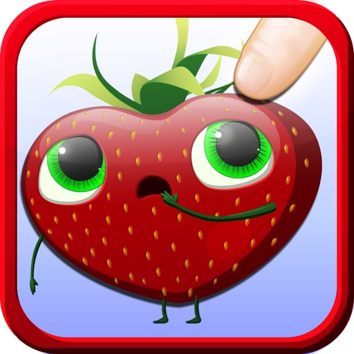 Jelly fruit splash pocket multiplayer party game