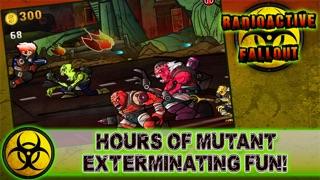 Radioactive Fallout - The Mutant Uprising
