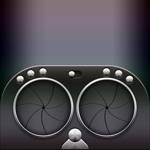 3D PikuPiku Camera