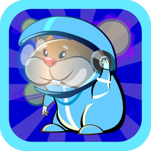 Hamster Jump - Awesome Fun Free Jumping Games For Kids