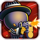 Stickman Mafia - Mobster Shooter icon