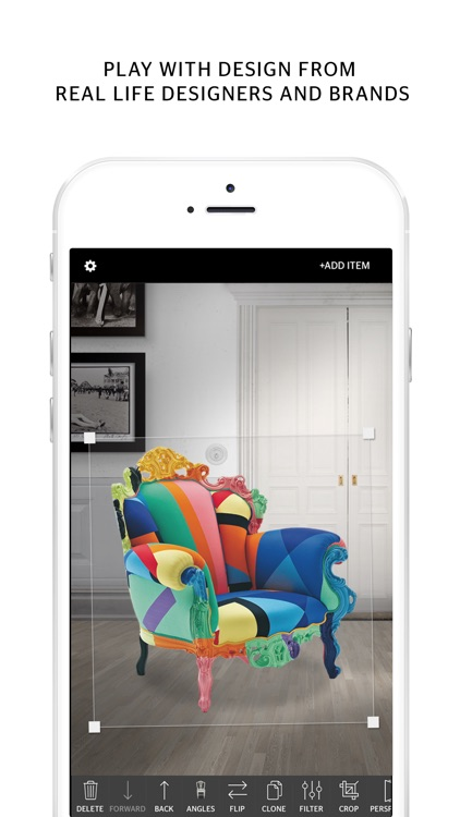 Neybers - Try Interior Design Anywhere