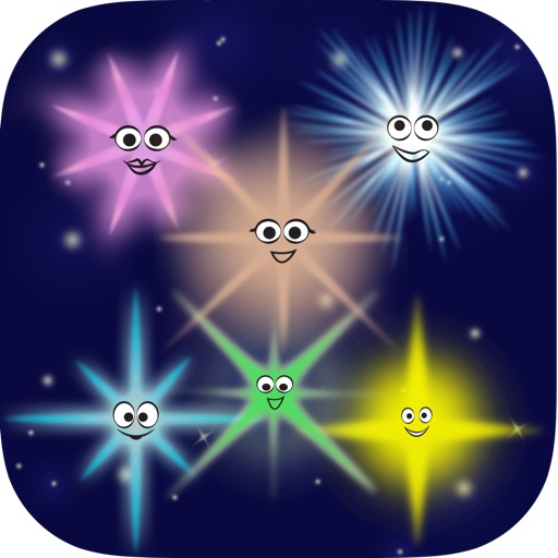 Shooting - Stars icon