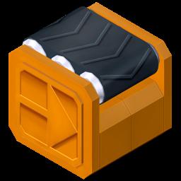 Ícone do app Infinifactory