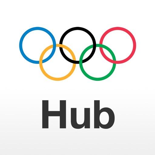 Olympic Athletes' Hub for iPad