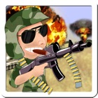 Army Hero-es - Modern War Domination icon