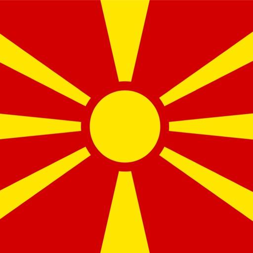 Macedonia Radios iOS App