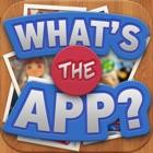 ¿Cuál es la aplicación? - Icono Pop Quiz! icon