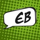 EB Comics icon