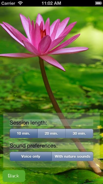Yoga Nidra - Deep Relaxation Practice