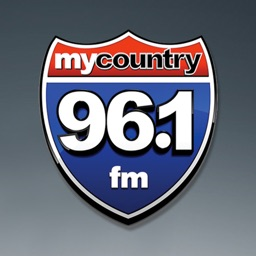 MY COUNTRY 96.1 FM