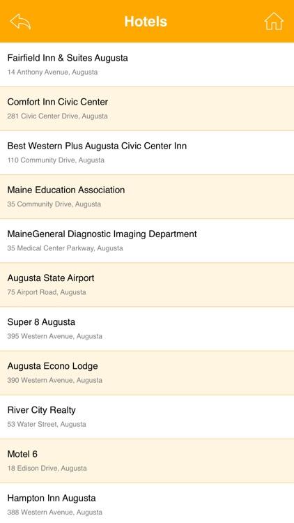 Great App for Marriott Hotels screenshot-4
