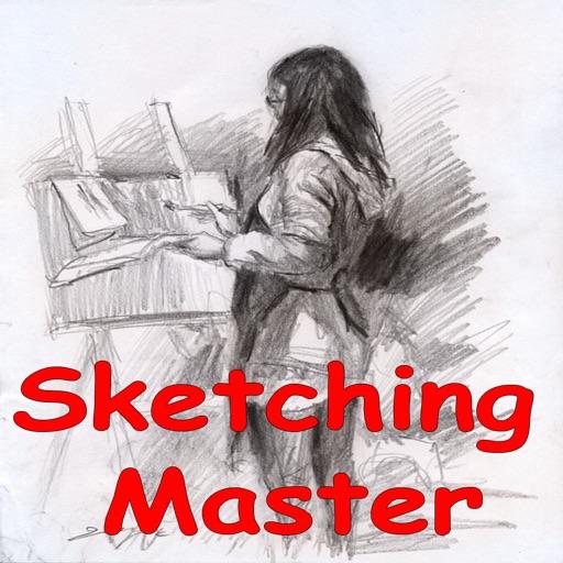 Sketching Master.The Best Sketching App