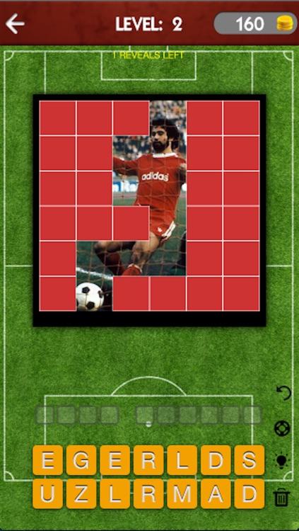 Bavaria München Legends Quiz - Guess Great Bundesliga Football Players (FC Bayern edition)