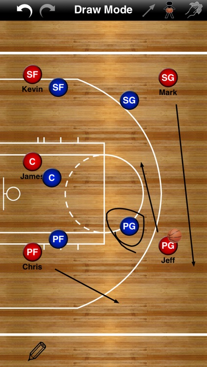Basketball Strategy Tool