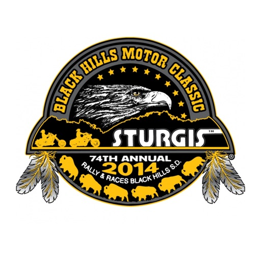 Sturgis® Motorcycle Rally™ 2014