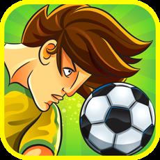 Activities of Head Soccer Ball