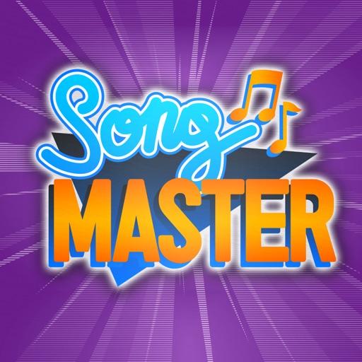 Song Master iOS App