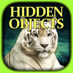 Animal Kingdom - A Hidden Object Fantasy Game Free