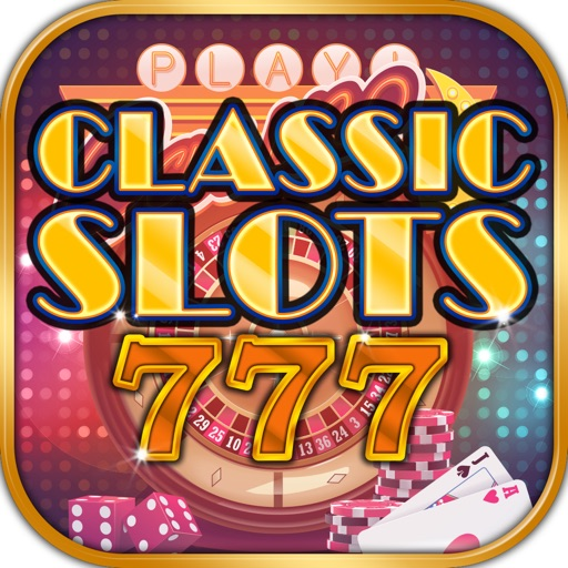 Aces Classic Casino Slots - Real Vegas Style Gambling Jackpot Slot Machine Games Free