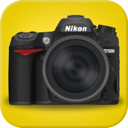 Nikon Lens Buddy - Lenses for DSLR Cameras