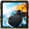 Awesome Submarine battle ship Free! - Torpedo wars