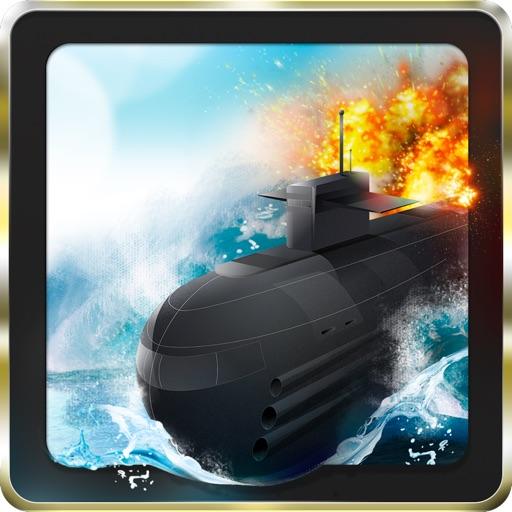 Потрясающий подводный боевой корабль! - Забавная игра о торпедных войнах - бесплатно
