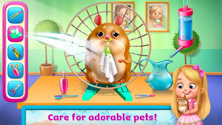 Kids Play Club - Fun Games & Activities screenshot-4