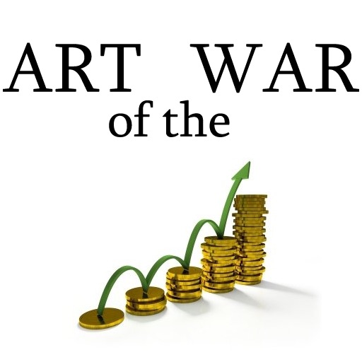 The Art of War in Business (with search)