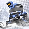 Snow Moto Racing - iPhoneアプリ