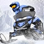 Snow Moto Racing icon