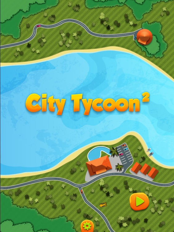 City tycoon 2 HD screenshot-0