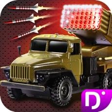 Activities of Simulator Car Of War