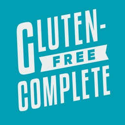Gluten Free Complete - Healthy Recipes and Diet Plan for Celiac Disease