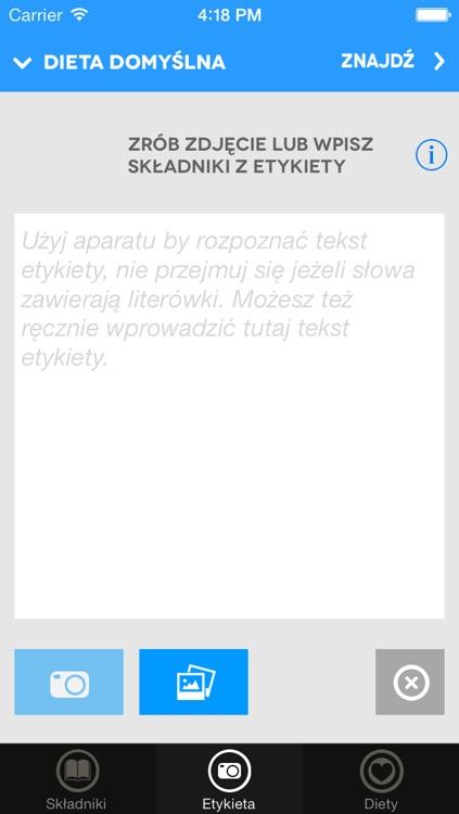 Wiesz Co Jesz screenshot-3