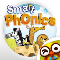 Codes for Smart Phonics by ToMoKiDS Hack