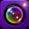 Fisheye Video Camera - iPadアプリ