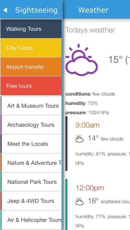 Edinburgh (Scotland) Guide, Map, Weather, Hotels. screenshot-4