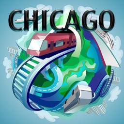 Chicago Transit Buddy