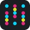 Falls :【フォールズ】落ち物系のアクションパズルゲーム - iPadアプリ