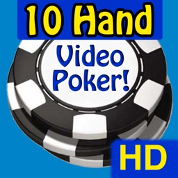 Video Poker! HD