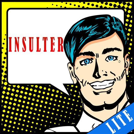 Insulter Lite - The Random Insult & Comeback Generator
